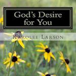 God's Desire for You