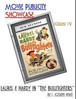 Movie Publicity Showcase Volume 19