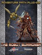 The Robot Summoner