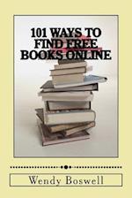 101 Ways to Find Free Books Online