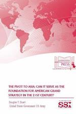 The Pivot to Asia