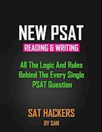 New PSAT Reading & Writing