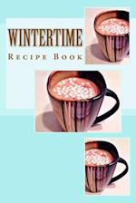 Wintertime Recipe Book