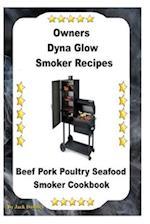 Dyna Glo Smoker Recipes