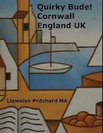 Quirky Bude! Cornwall England UK af Llewelyn Pritchard Ma