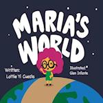 Maria's World Shapes Book