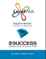 Leadwell Sapphire Module Trainer's Manual