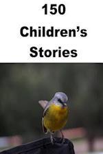 150 Children's Stories