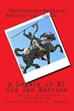 A Legacy of El Cid