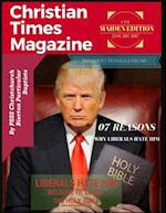 Christian Times Magazine Pakistan