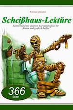 Scheisshaus - Lekture