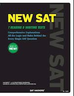 New SAT Reading & Writing