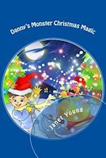 Danny's Monster Christmas Magic