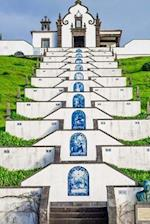 Beautiful Our Lady of Peace Chapel San Miguel Island Azores Portugal Journal