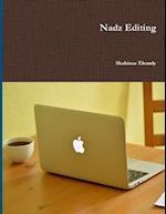 Nadz Editing