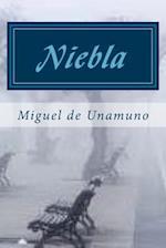 Niebla (Spanish Edition) af Miguel De Unamuno