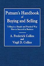 Putnam's Handbook of Buying and Selling