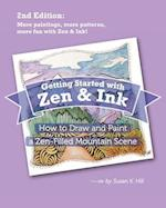 Getting Started with Zen and Ink