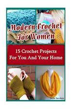 Modern Crochet for Women
