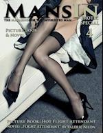 Mansin Magazine Erotic Special 4