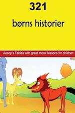 321 Borns Historier