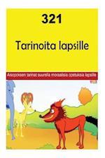321 Tarinoita Lapsille