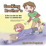 Cooking Brothers af Jazmine Orozco