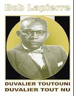 Duvalier Toutouni