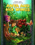 Anya and Her Wings / English Edition