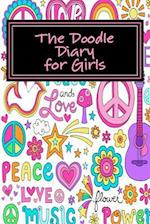 The Doodle Diary for Girls