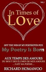In Times of Love