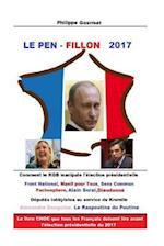 Le Pen - Fillon 2017