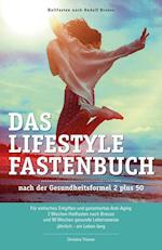 Das Lifestyle Fastenbuch Nach Rudolf Breuss