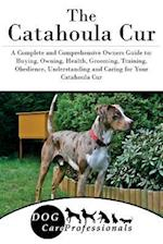 The Catahoula Cur