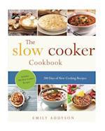 Slow Cooker af Emily Addyson
