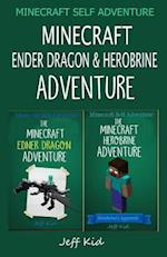 Minecraft Self Adventure