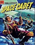 Tom Corbett Space Cadet # 5