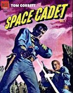 Tom Corbett Space Cadet # 7