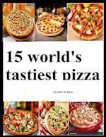 15 World's Tastiest Pizza