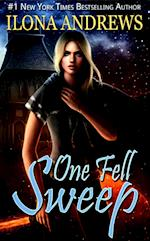 One Fell Sweep af Ilona Andrews