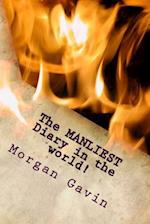 The Manliest Diary in the World!