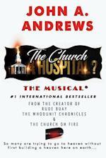 The Church ... a Hospital?
