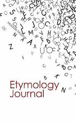 Etymology Journal