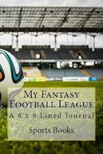 My Fantasy Football League