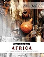 Unseen Africa