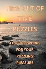 Time Out of Time Crossword Puzzles