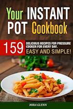 Your Instant Pot Cookbook