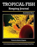 Tropical Fish Keeping Journal