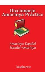Diccionario Amarinya Practico