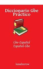 Diccionario GBE Practico